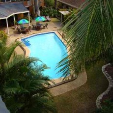 Noosa Yallambee Holiday Apartments