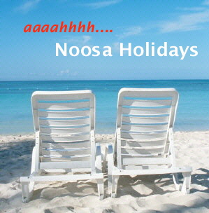 holiday in noosa